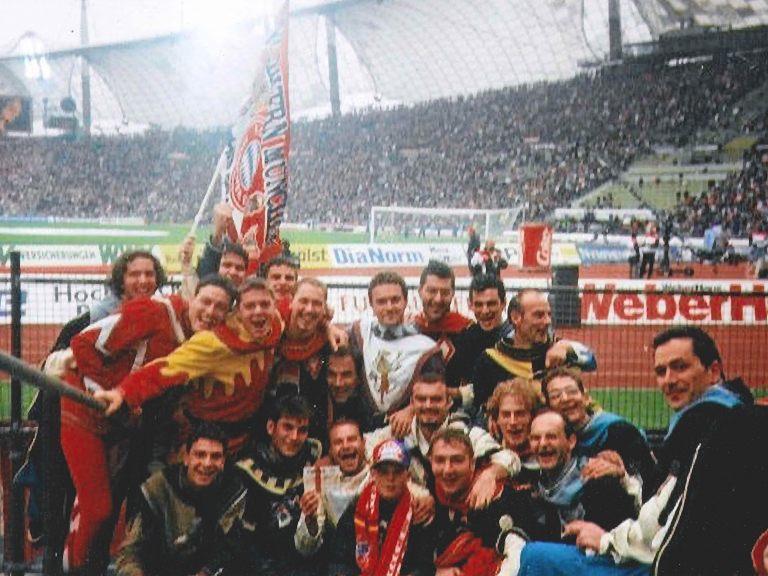 1996_Monaco di Baviera