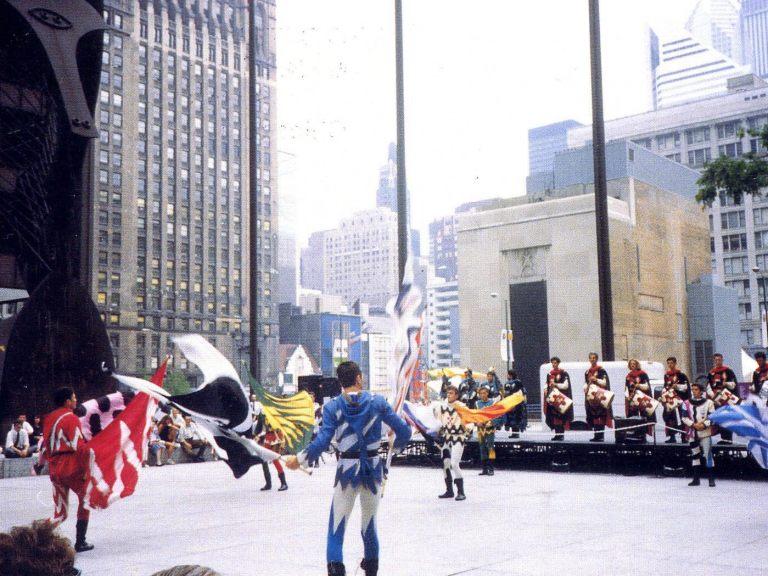 1991_Chicago