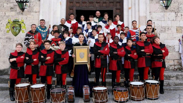 2019_Piccoli Bandierai